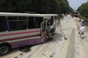 bus accident lawyer of Los Angeles