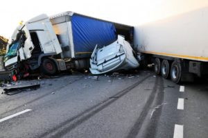 18 wheeler accidents on the highways