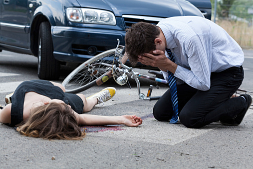 Los Angeles Bicycle Accident Lawyer