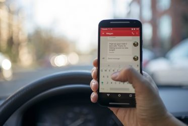 Causes of Distracted Driving in California