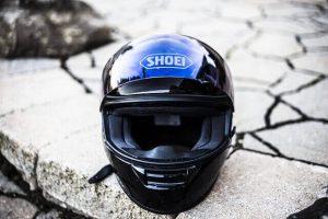 Fatal motorcycle crash in Los Angeles County