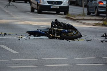 Westminster, CA – Fatal Motorcycle Accident Involving Garbage Truck