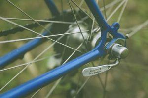 Fatal bicycle crash in San Benito County