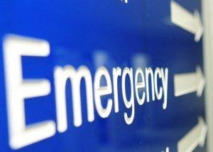 Four injured in Orange County rollover crash