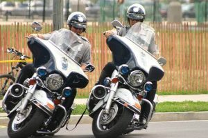 Pomona, CA - 1 Injured in Pomona Motorcycle Accident on Highway 60 near Phillips Ranch Road