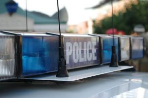 Fairfield, CA – Two Police Officers Injured in Highway 12