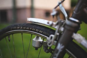 Hit-and-run bicycle crash in Sonoma County