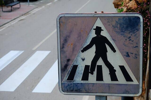 Antioch pedestrian accident