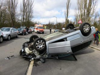 Sonoma County, CA – Serious Fatal Collision on Highway 121
