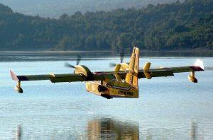 Small plane crash in Yuba County