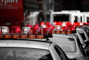 Los Angeles, CA - 2-Car Accident on 405 Freeway near Sherman Way