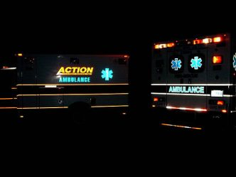 Lake County, CA – Man Hit and Seriously Injured in Pedestrian Accident