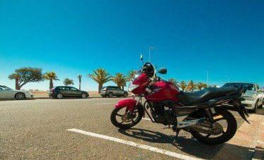 San Bernardino, CA - Jonathan Lee Durrer Killed, Passenger Severely Injured in Motorcycle Crash at Portola and Cristy Avenues
