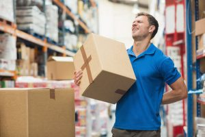 Injury Workplace lawyer