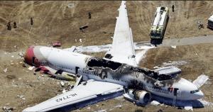 airplane crash lawyer
