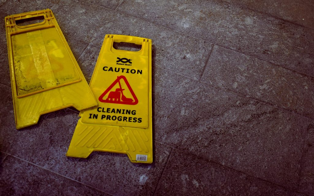 How Are Construction Sites Hazardous?