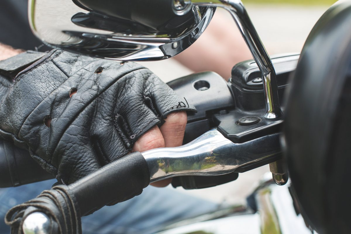 Tips for Avoiding Motorcycle Accidents in California