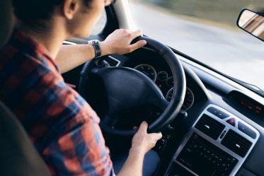 3 Ways to Prevent Falling Asleep at the Wheel