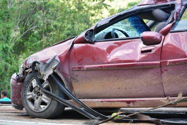 Nevada City, CA - Fatal Crash on Blue Canyon Rd