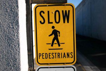 Santa Barbara, CA - Fatal Pedestrian Accident on SR-101