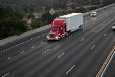 Fatal Pedestrian Accident on Interstate 15
