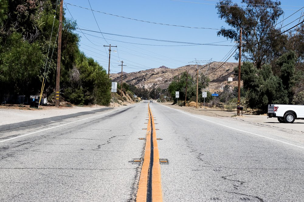 Hollister Gilroy, CA – Injury Accident on Hwy 152